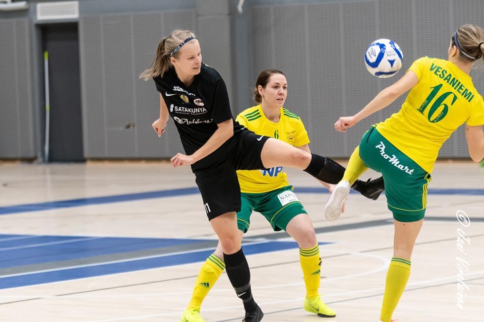 Ilves Futsal